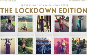 Khaita September Newsletter