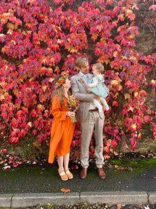 Married – Jessie Shane and Daniel Yellowhammer