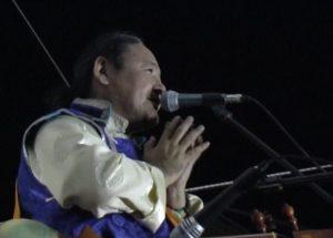 "Chögyal Namkhai Norbu and Tenzin Tsewang ""How Happy"""