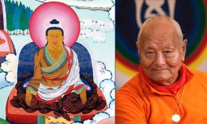 Worldwide Guruyoga on the Anniversary of Adzom Drugpa