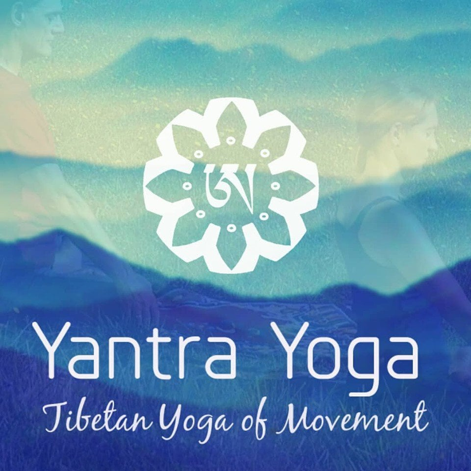 Zoom Yantra Yoga Study and Practice Next Week