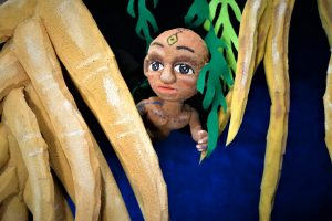Churi, Son of the River – Online Puppet Show