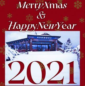 Merigar West Weekly Program December 21-27