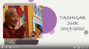 Video News from Tashigar South