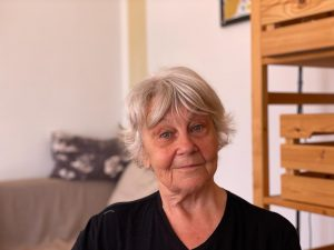 Died – Francoise van den Berg