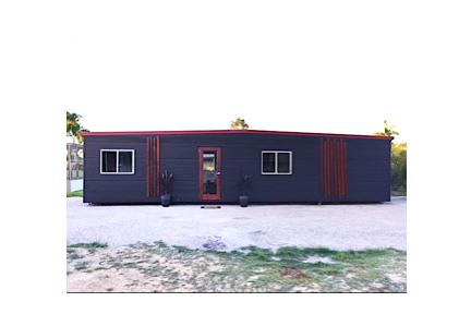 Namgyalgar Retreat Cabin