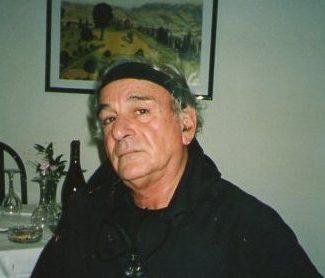 Died – Ugo Cardea