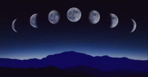 Vajra Dance Zoom-event on Full Moon