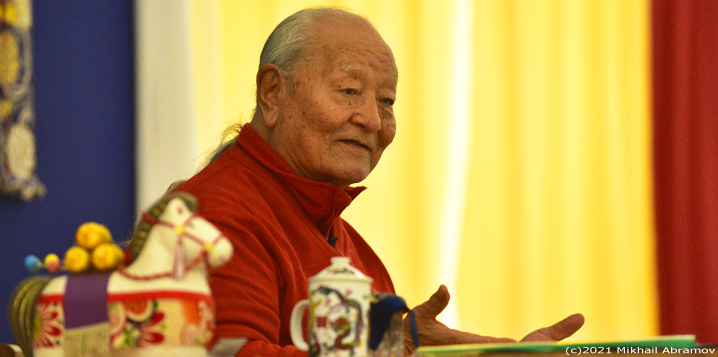 Dzogchen Gars and Lings Are Not Just Dharma Centers