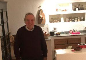 Died – Giorgio Fiori