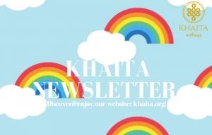 Khaita May Newsletter