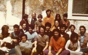 Subiaco – the First Retreat with Chögyal Namkhai Norbu