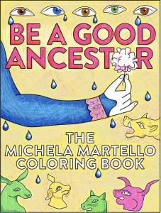 Be A Good Ancestor