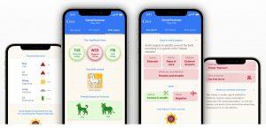 Sangha App: More Features in the Tibetan Calendar