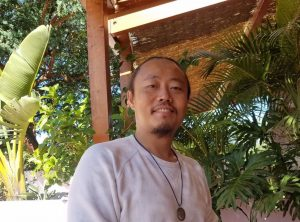 Vince's Story – How I Met Chögyal Namkhai Norbu