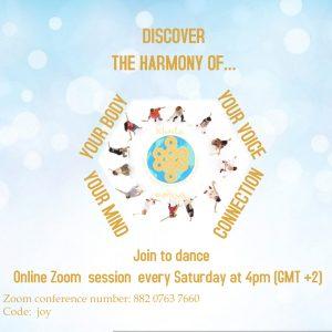 Weekly Khaita Online Schedule