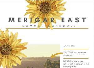 Merigar East Summer Newsletter