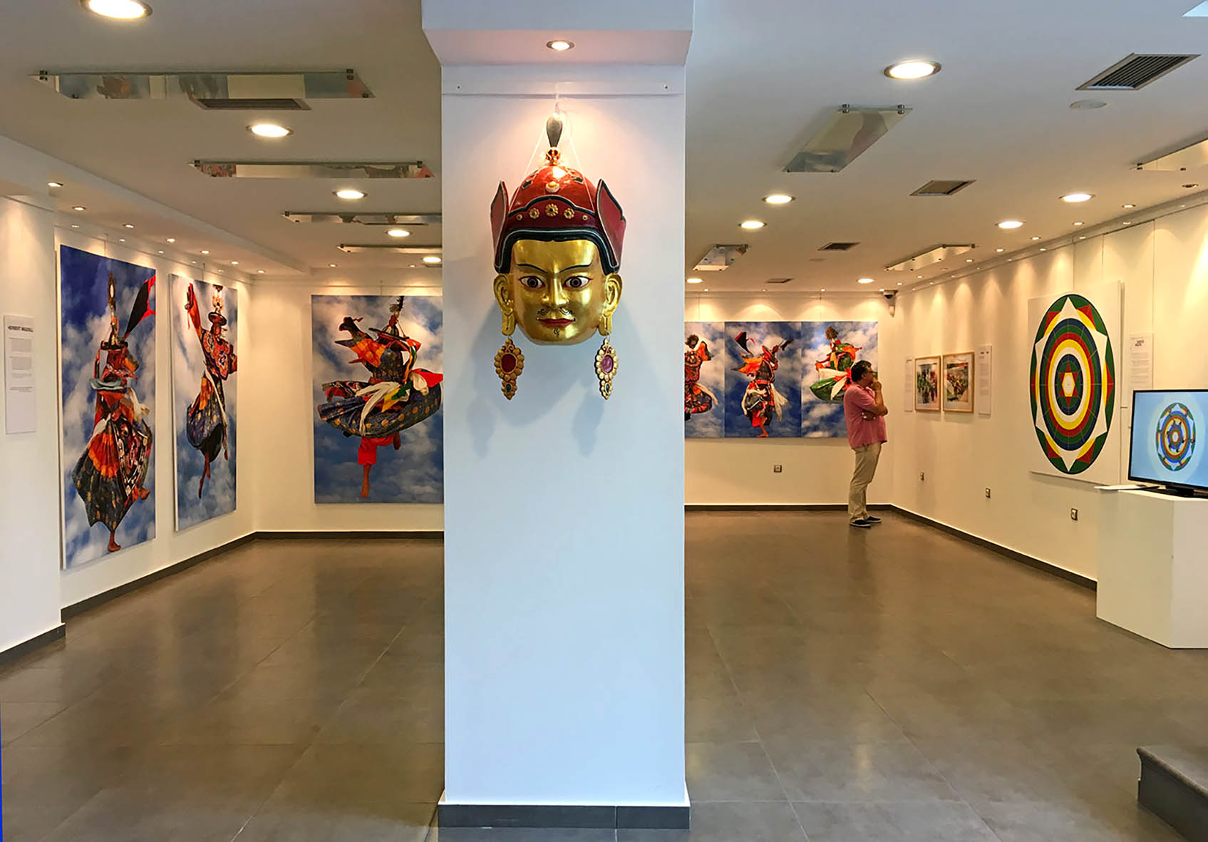 MACO Museum of Asian Art and Culture