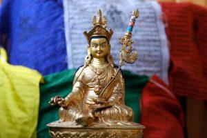 Worldwide Guru Yoga Vajra Dance 19 July
