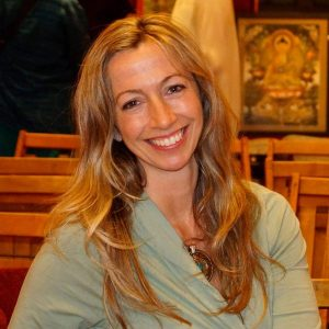 Died – Jillian Patricia Dickert in Berkeley, California