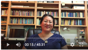 Interview with Menpa Phuntsog Wangmo about Covid 19, Vaccines and Protecting Each Other