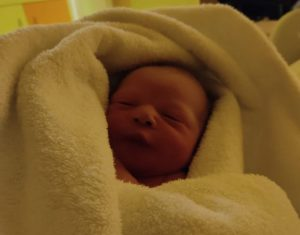 Born – Leandro Ballarin