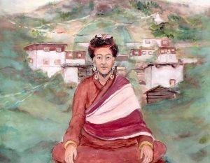 Heart Advice from Changchub Dorje