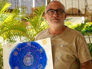 Video Interview with Giorgio Dallorto