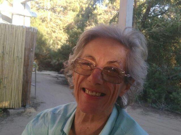 Died – Virginia Aloia