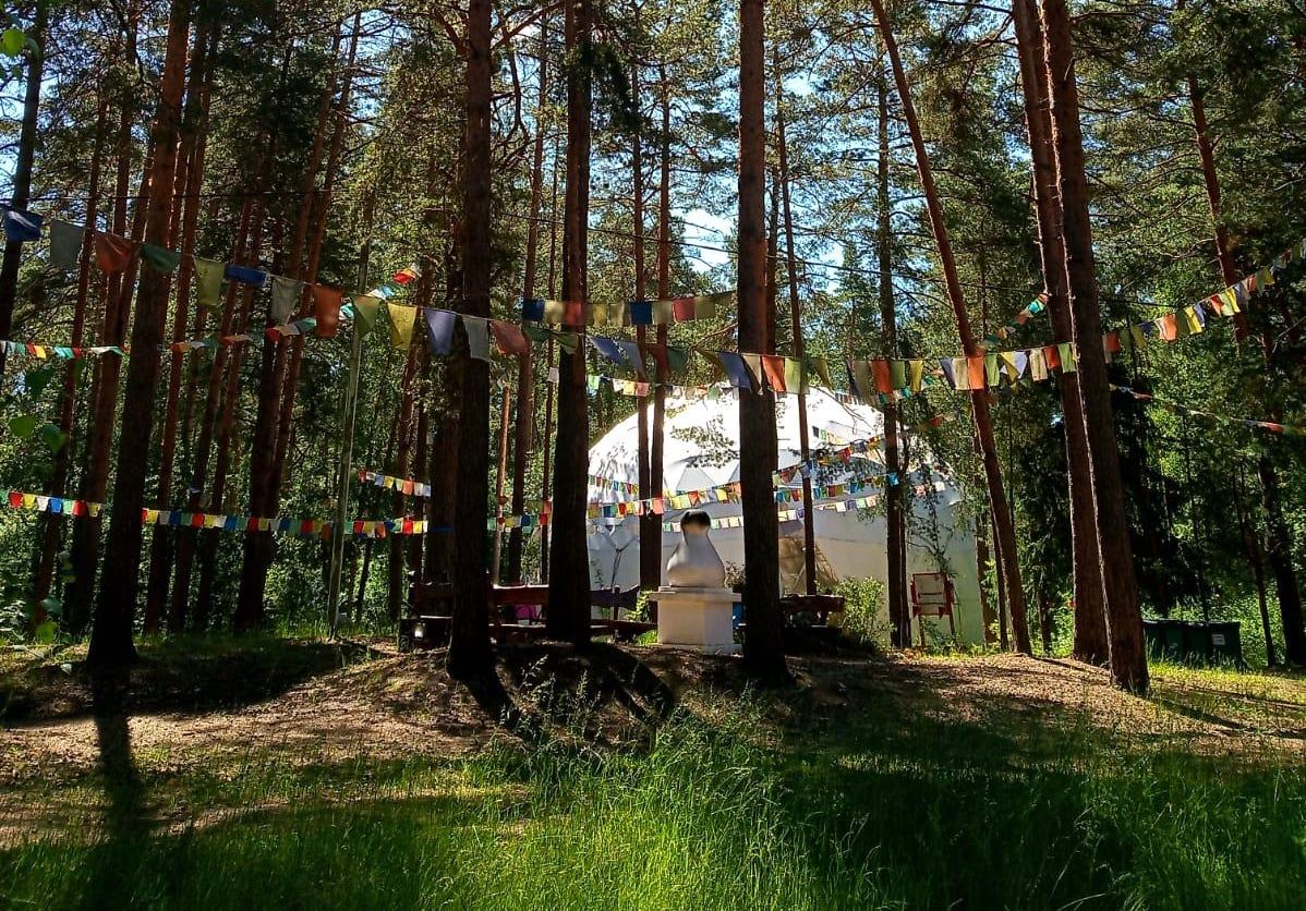 Fantastic Summer at Kunsangar North