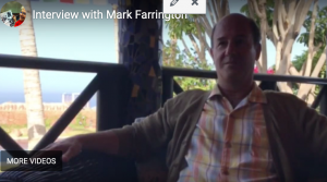Video Interview with Mark Farrington – Meeting Chögyal Namkhai Norbu and Life in the Dzogchen Community
