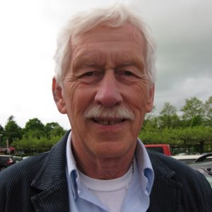 Died – Martin Landsman, Netherlands