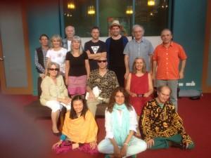Namgyalgar Dream Yoga Course