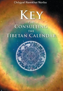 The Key for Consulting the Tibetan Calendar Now Available