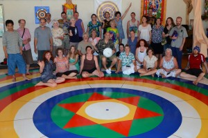 Dream Yoga in Australia