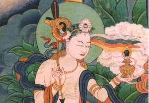 Mandarava Explanation & Practice Webcast December 5-6