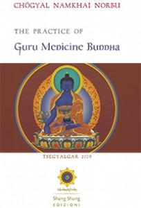 The Practice of Guru Medicine Buddha