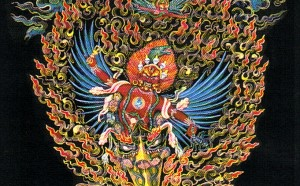 Guru Tragphur Global Practice in Webcast