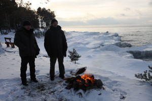 Courses and retreats at Kundrolling