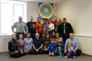Birth of a new Ling in Chelyabinsk, Russia