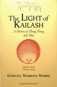 Light of Kailash Volume Three