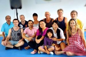 First Khaita Workshop