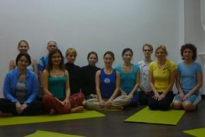 Yantra Yoga in Ryazan