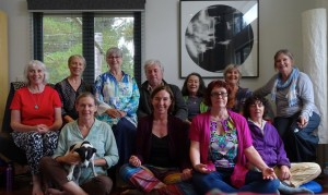 Santi Maha Sangha Retreat in Australia