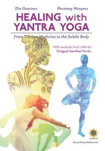 Healing with Yantra Yoga