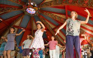 Twelve New Tutorials for Khaita Joyful Dances