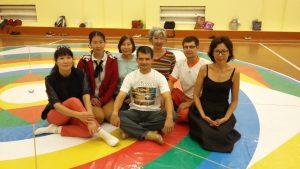 Vajra Dance Retreats in Buryatia