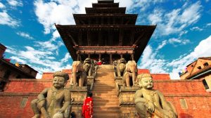 Natural Wellbeing in Nepal