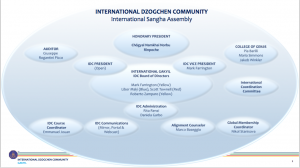 Update on the IDC Annual General Meeting