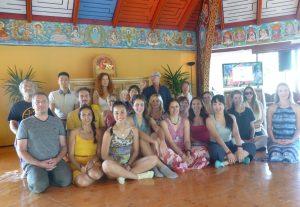 Khaita Training on the 50 Dances